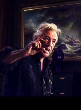 Paul Verhoeven in una scena di Black Book
