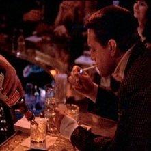 Roy Scheider in una scena di IL BRACCIO VIOLENTO DELLA LEGGE