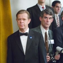 William H. Macy in una scena di Bobby