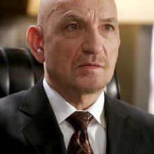 Ben Kingsley nel film Slevin - Patto criminale