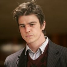 Josh Hartnett in Slevin - Patto criminale