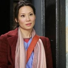 Lucy Liu in Slevin - Patto criminale