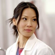Lucy Liu in una scena di Slevin - Patto criminale