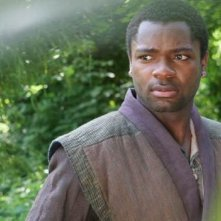 Adrian Lester in As You Like It