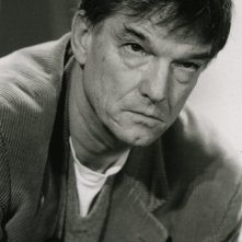 Il regista Benoit Jacquot in una bella immagine