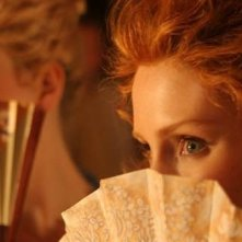 Bryce Dallas Howard accanto a Romola Garai in As You Like It
