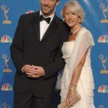 Due inglesi agli Emmy: Hugh Laurie e Helen Mirren