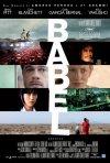 La locandina di Babel