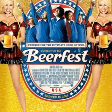 La locandina di Beerfest