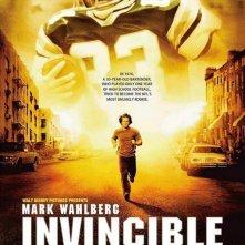 La locandina di Invincible