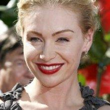 Portia De Rossi sul red carpet degli Emmy 2006