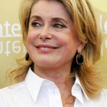 Catherine Deneuve, presidente di giuria di Venezia 2006