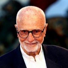 Mario Monicelli a Venezia 2006