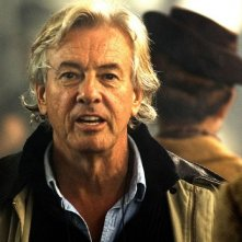 Paul Verhoeven sul set di Black Book