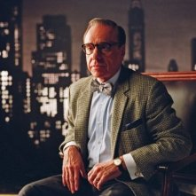 Peter Bogdanovich in Infamous