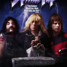 La locandina di This is Spinal Tap