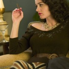 Robin Tunney in una scena del film Hollywoodland