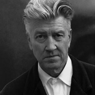 il visionario regista americano David Lynch
