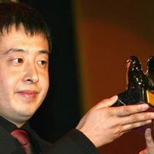 Jia Zhang-ke con il Leone d'oror per Still Life