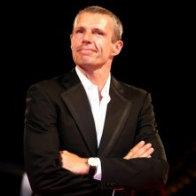 Lambert Wilson a Venezia 2006 per presentare il film Private Fears in Public Places