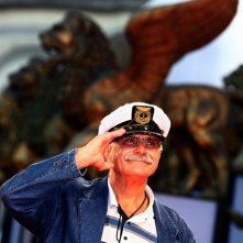 Nikita Mikhalkov a Venezia 2006 per la retrospettiva sul cinema russo