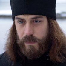 Una scena del film L'isola - Ostrov (2006)