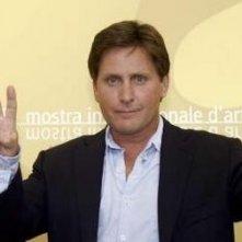 Emilio Estevez a Venezia per la presentazione di Bobby