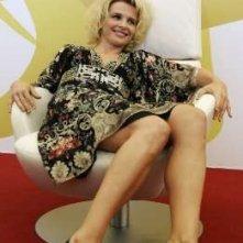 Juliette Binoche a Venezia per presentare Quelques jours en Septembre