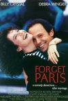 La locandina di Forget Paris