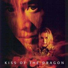 La locandina di Kiss of the Dragon