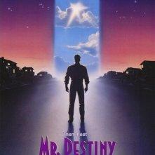 La locandina di Mr. Destiny