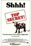 La locandina di Top Secret!