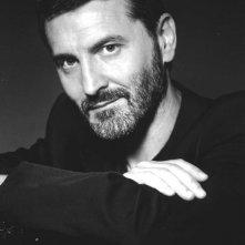 L'attore Stefano Saccotelli