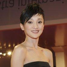 Venezia 2006: l'attrice Xun Zhou presenta il film The Banquet