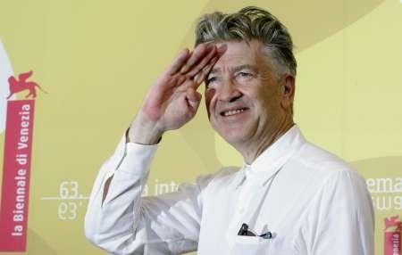 Lynch a Venezia per riceve il Leone d'oro alla carriera e presentare Inland Empire