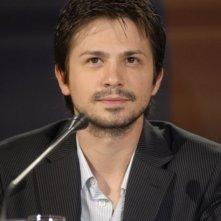 Freddy Rodriguez a Venezia 2006 per presentare il film di Bobby