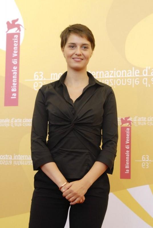 Paola Cortellesi A Venezia 2006 Per Presentare Non Prendere Impegni Stasera 30255