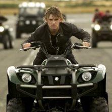 Alex Pettyfer in Stormbreaker