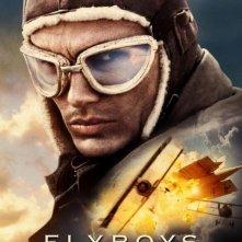 La locandina di Flyboys