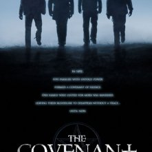 La locandina di The Covenant