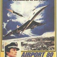 La locandina di Airport 80