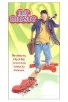 La locandina di Mr. Music