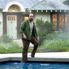 Paul Giamatti è il protagonista di Lady in the Water
