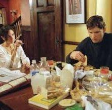 Eric Bana e Jennifer Connelly in 'Hulk'