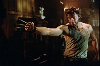 Hugh Jackman in 'X-Men 2'