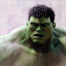 Hulk nel film diretto da Ang Lee
