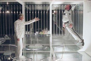 Ian McKellen in 'X-Men 2'