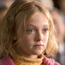 Dakota Fanning in Dreamer