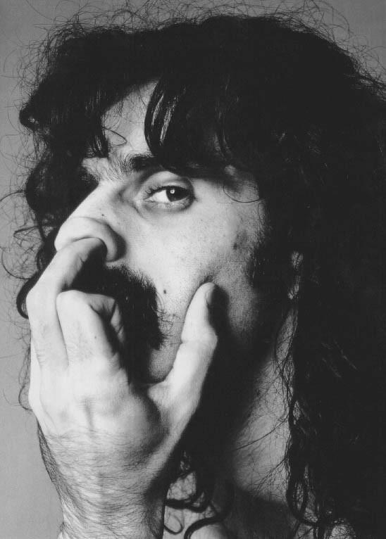 Frank Zappa 30844