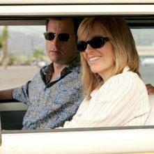 Greg Kinnear e Toni Collette in Little Miss Sunshine